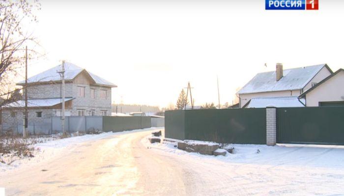 Дачные войны: в элитном садоводстве Барнаула идет борьба за власть