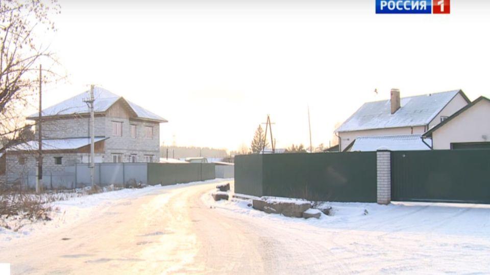 """Дачные войны: в """"элитном"""" садоводстве Барнаула идет борьба за власть"""