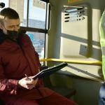В Барнауле проверяют соблюдение масочного режима в транспорте: какие есть штрафы