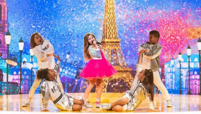 Франция победила в конкурсе Детское Евровидение – 2020