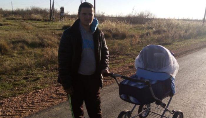 В Алтайском крае мать бросила грудного ребенка, получив выплаты от государства