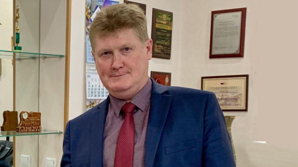 Александр Канаков