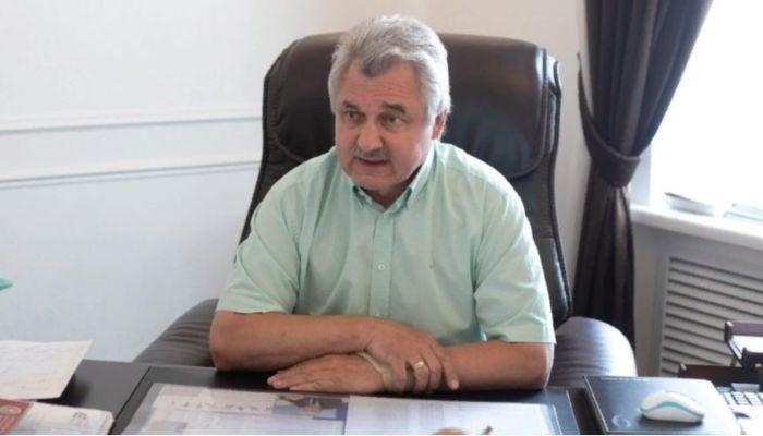 Бывшему ректору АГМУ Игорю Салдану не разрешили вернуться в вуз