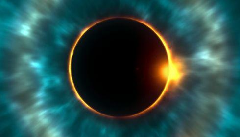 Когда полное солнечное затмение в декабре 2020 и будет ли его видно в России