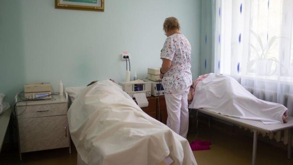 Мужчина покончил с собой в новосибирском ковид-госпитале