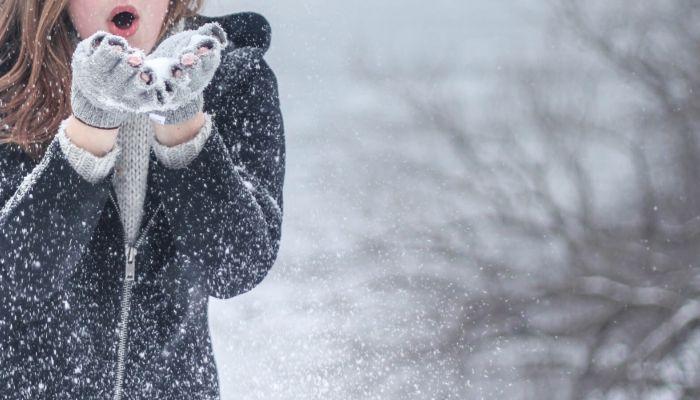 Северный ветер и мороз до -16 градусов будет 2 декабря в Алтайском крае