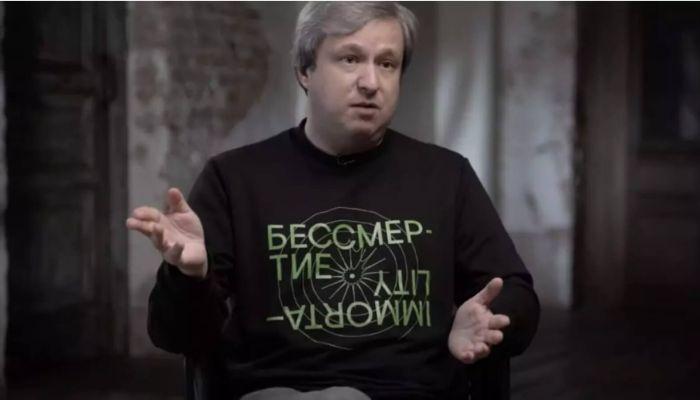 Кинокритик Антон Долин рассказал Дудю, почему он ушел из Вечернего Урганта