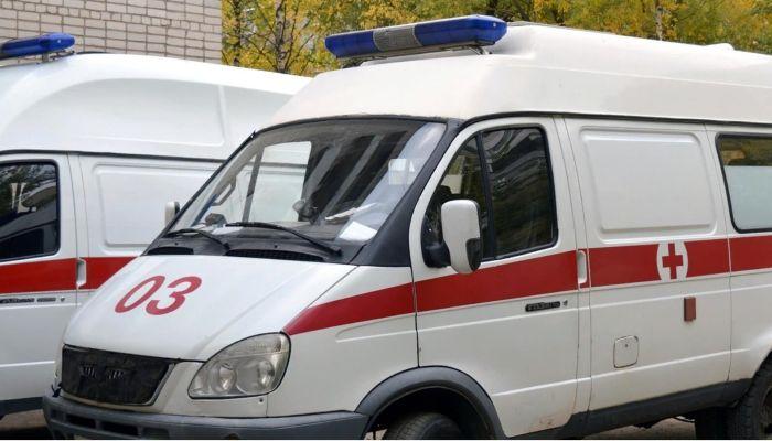 Соцсети: в Барнауле мужчину убило кирпичом на стройке