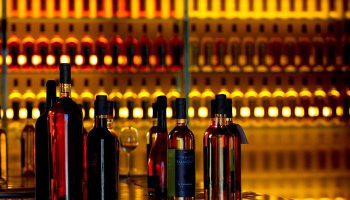 В Госдуме снова подняли вопрос о запрете продажи алкоголя в новогоднюю ночь