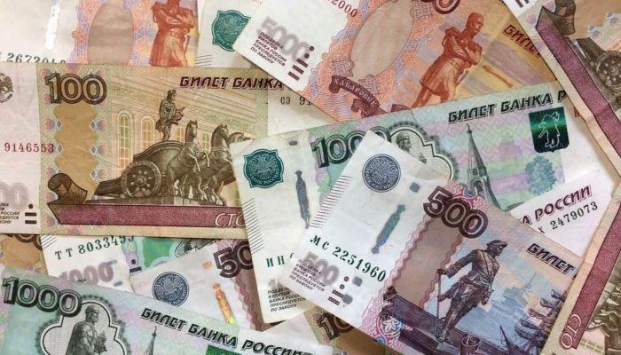 460 жителей Алтайского края заработали больше 5 млн рублей за год