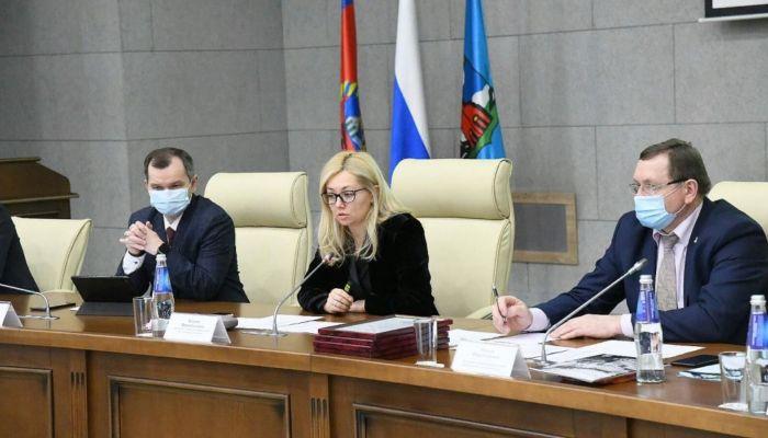 Барнаульская чиновница признала, что краевая столица не привлекает молодежь