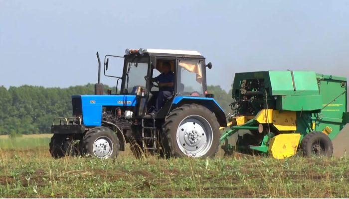 Трактор без водителя: алтайские ученые создали автопилот для сельхозтехники