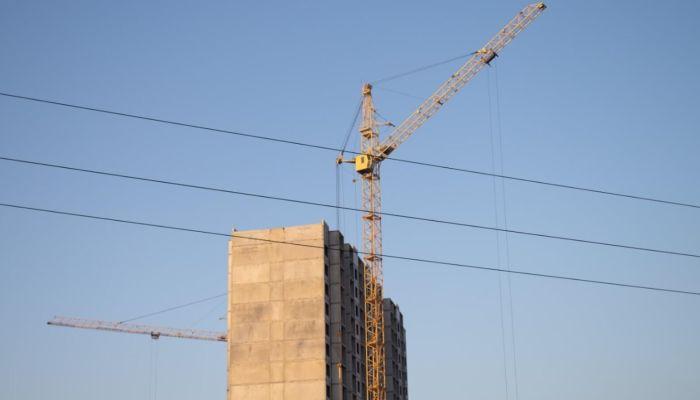 У застройщиков Барнаула кончились однокомнатные квартиры и студии даже по блату