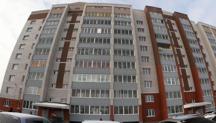 Более 300 квартир для детей-сирот приобрели в Алтайском крае