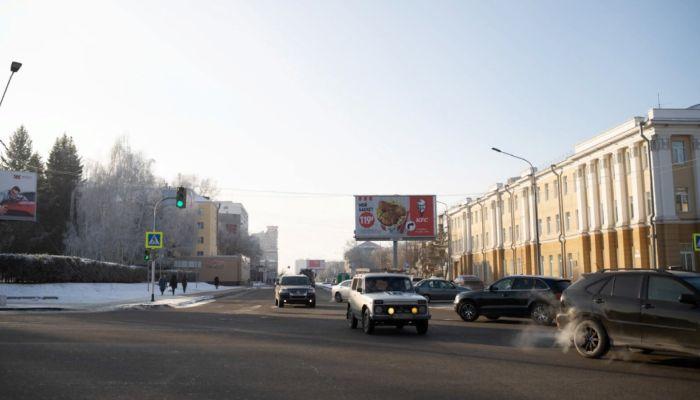 Предварительную запись для регистрации автомобиля открыли в ГИБДД Барнаула