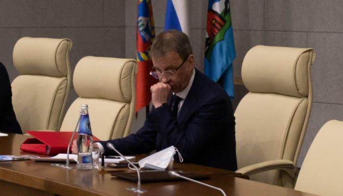 Мэр Барнаула рассказал о слишком выросшей смертности в городе