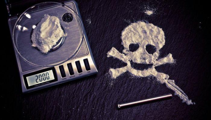 В Новоалтайске полицейские ликвидировали наркопритон