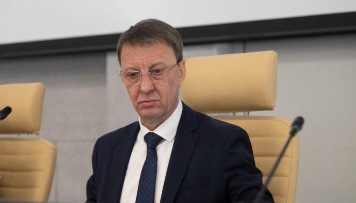 Франк назвал действующий генплан Барнаула документом не для жизни
