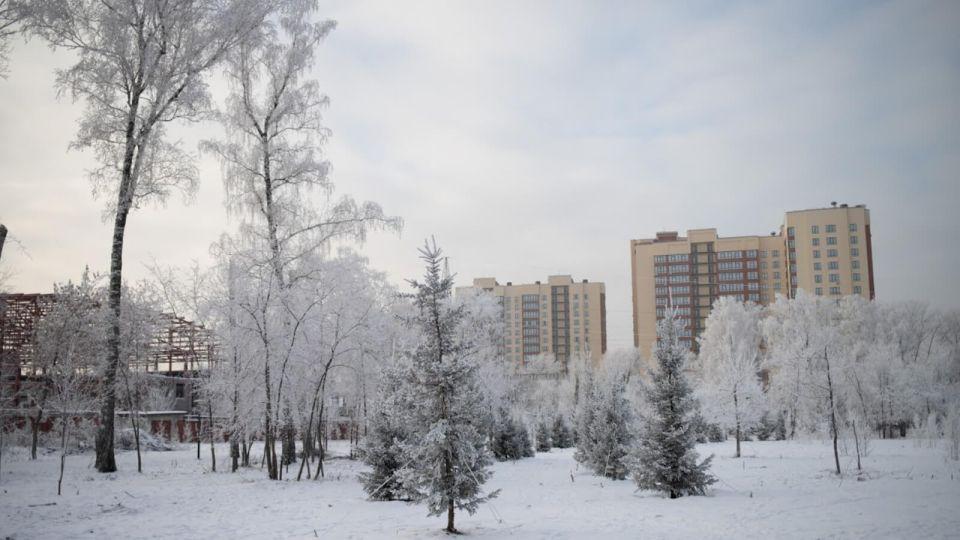 Барнаул получил новые неидеальные правила застройки города на год-полтора
