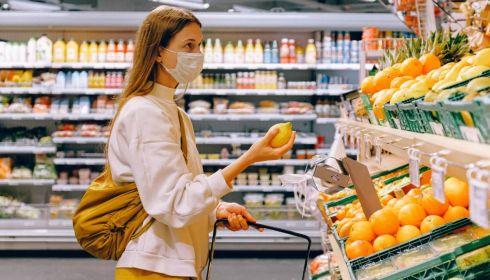 Алтайский край оказался в числе лидеров по уровню инфляции в ноябре