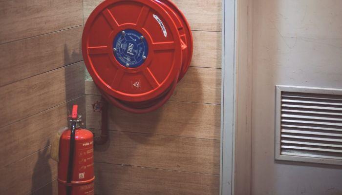 Барнаульский вуз отделался мелким штрафом за нарушения пожарной безопасности