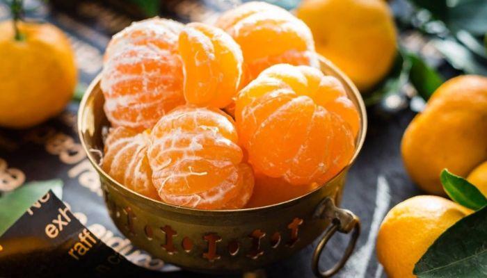 Диетолог: мандарины могут быть опасны при некоторых заболеваниях