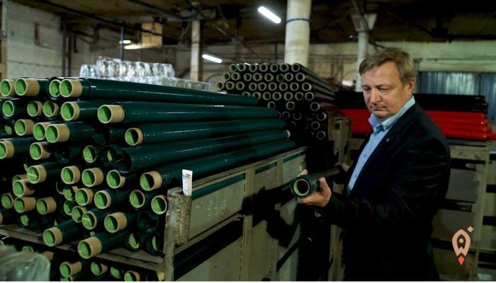 Совладелец алтайской компании рассказал, как начать зарабатывать на изоленте