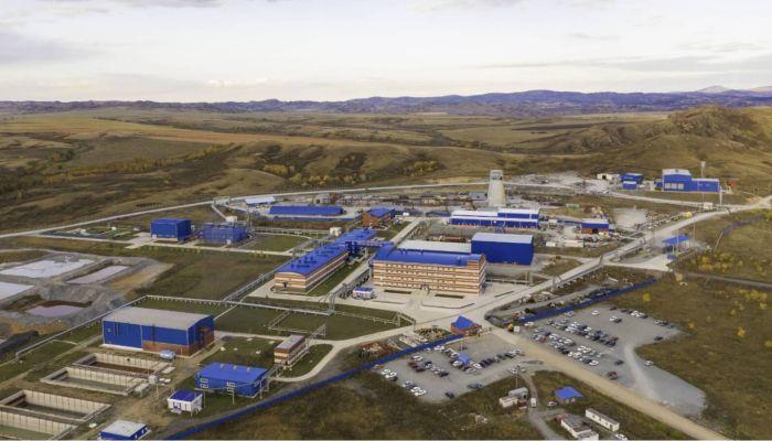 На переболевшем руднике нашли нарушения антиковидных мер на 200 тысяч рублей
