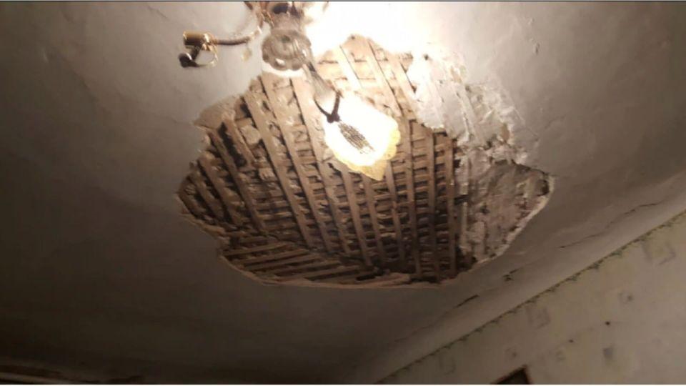 Барнаульские чиновники ответят за капремонт в разрушающемся доме