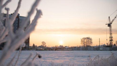 Строителям Алтайского края увеличили план по вводу жилья на текущий год