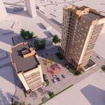 Крупный застройщик Барнаула продает лакомый жилой комплекс