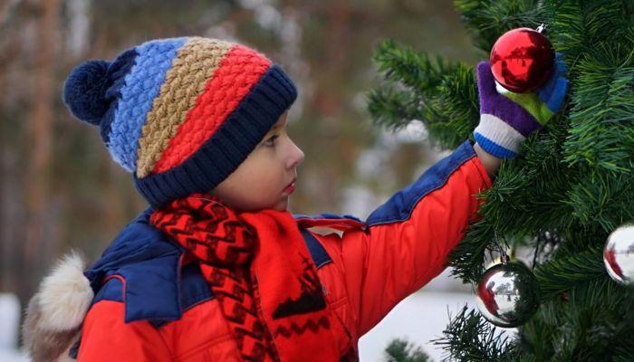 Дед Мороз онлайн: как в детсадах Барнаула пройдут новогодние утренники