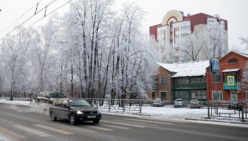 Почти миллиард рублей потратят в Барнауле на ремонт дорог в 2021 году
