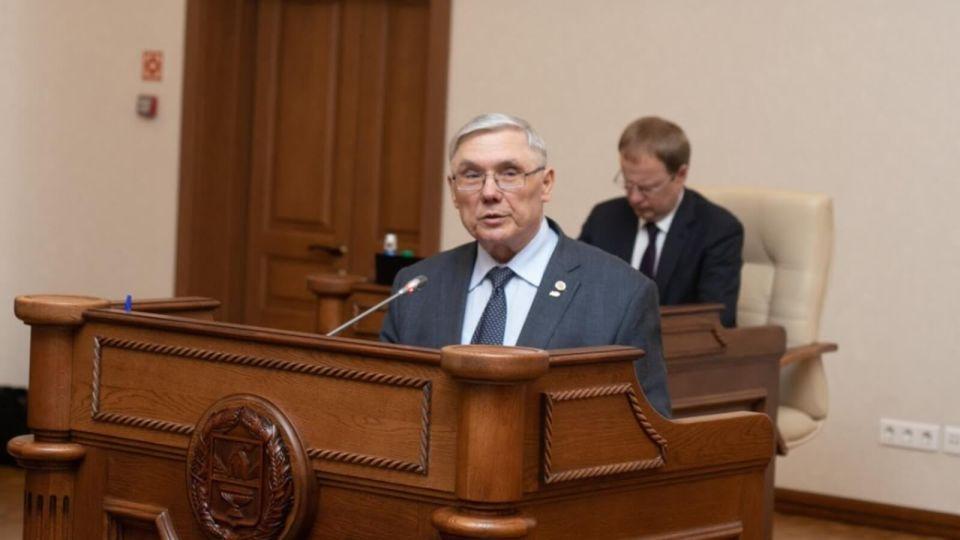 Глава комитета по здравоохранению АКЗС назвал сроки окончания пандемии
