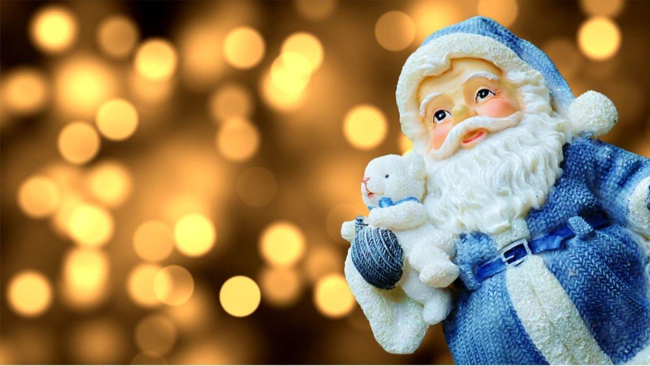 В Барнауле уменьшился спрос на услуги Деда Мороза