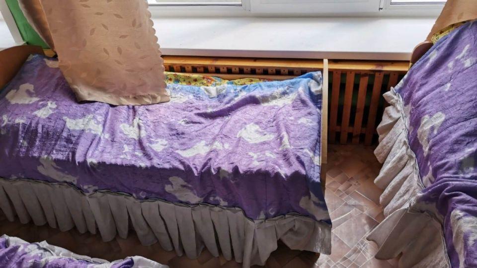 """На Алтае воспитателю детсада дали """"условку"""" за выпавшего из окна ребенка"""