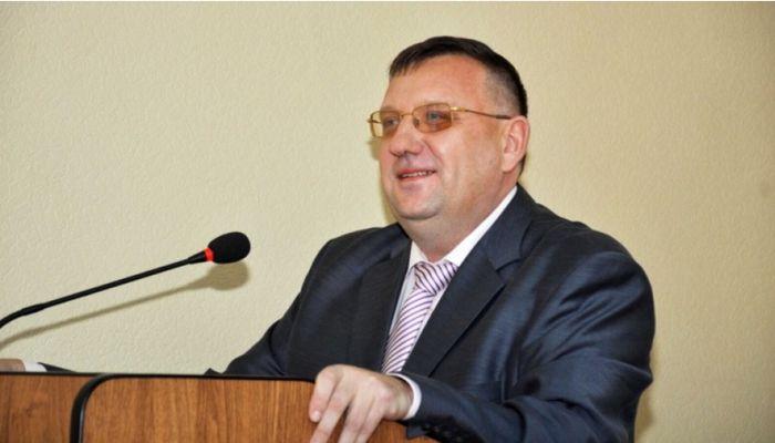 Иван Васильевич меняет профессию: кто возглавит алтайское минприроды