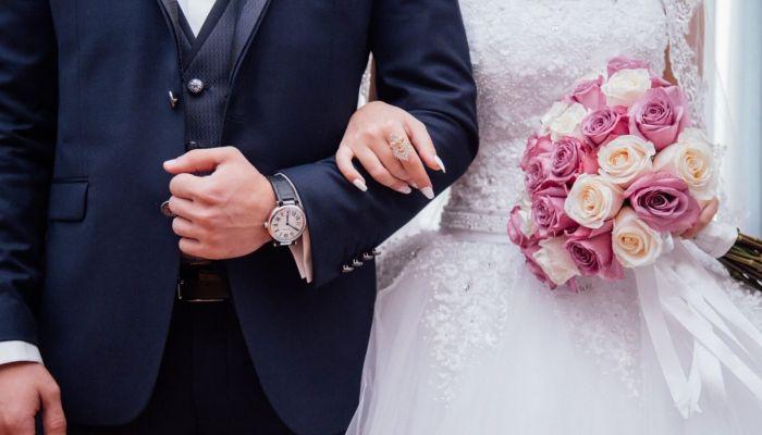 Из-за пандемии в Алтайском крае образовалась недостача в 1,5 тысячи свадеб