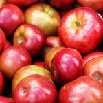 Россия запретит ввоз яблок и томатов из Азербайджана