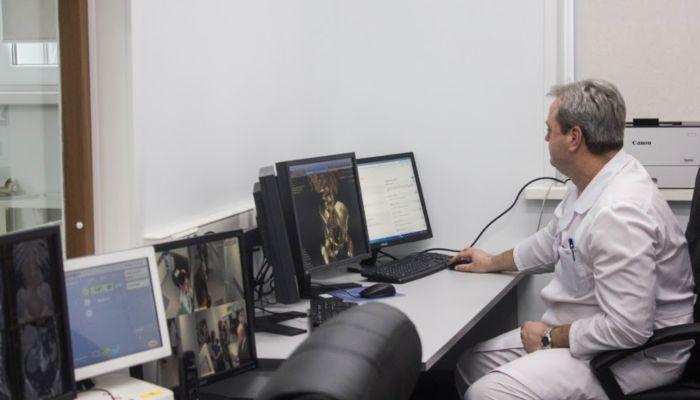 В Алтайском крае плановую медпомощь возобновили с 9 декабря