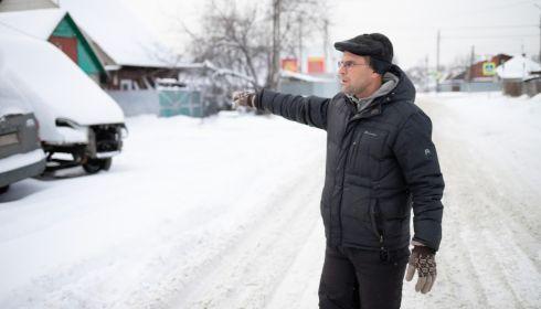 Вместо дома – автострада. Генплан вышвырнул из жизни целую улицу в Барнауле