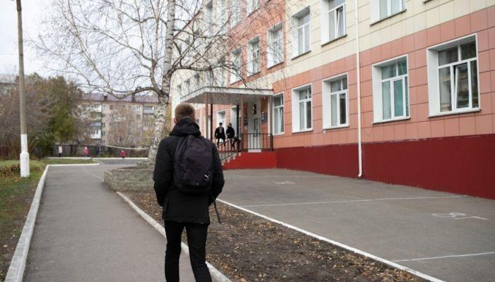 В Туле задержан юноша, готовивший атаку на учебное заведение