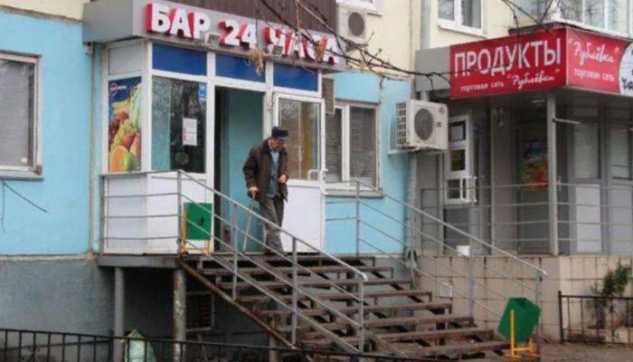 Алтайские депутаты окончательно рассмотрят закон о мини-барах в жилых домах