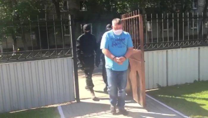 Экс-глава Славгорода пытался оспорить в суде собственную отставку