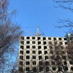 Взрывной интерес к квартирам в новостройках Барнаула наконец-то начал падать