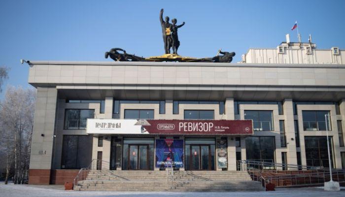 Точка рентабельности: Безрукова рассказала, почему театры отменяют спектакли
