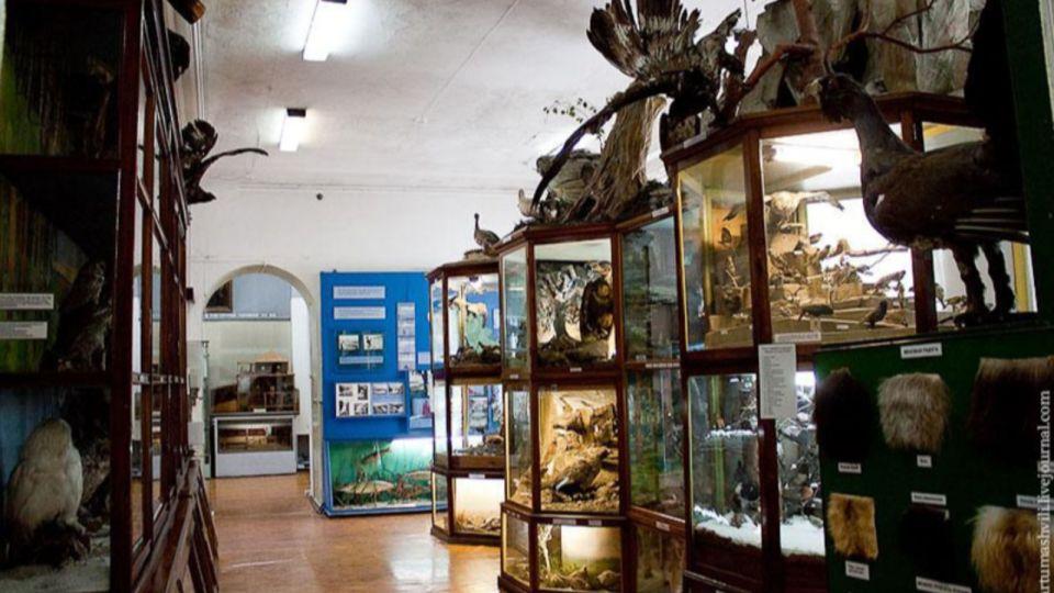На ремонт краеведческого музея в Барнауле потратят больше 350 млн рублей