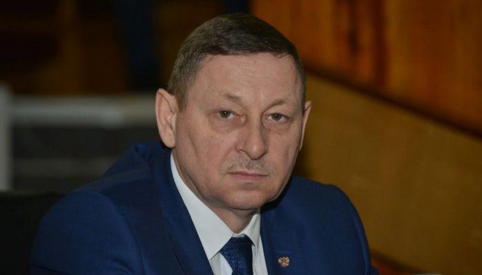 Руководитель единого аппарата главы Республики Алтай уходит в отставку