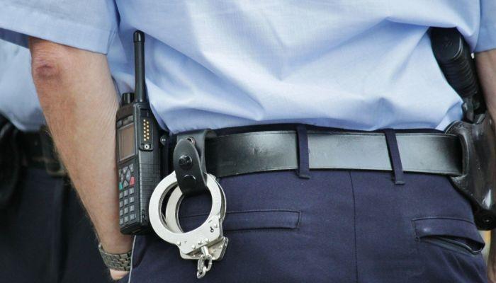 Начальник полиции в Залесово, предположительно, задержан по делу о наркотиках