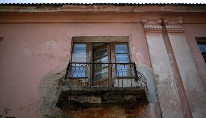Правительство РФ: Алтайский край выполнил план по расселению аварийного жилья